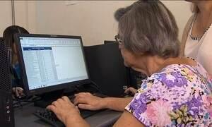 Cresce oportunidade de trabalho para quem tem mais de 50 anos