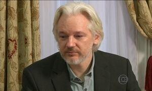 ONU diz que é arbitrária a prisão decretada contra fundador do Wikileaks