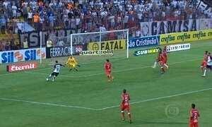 Corinthians vence e Palmeiras empata no Paulistão