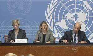 Agência da ONU recomenda aborto para conter casos de microcefalia
