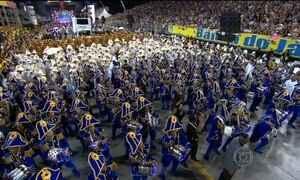 Campeã do carnaval de São Paulo será conhecida nesta terça-feira (9)