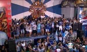 Império de Casa Verde é a grande campeã do carnaval de São Paulo