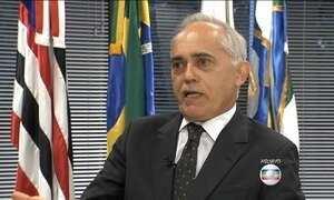 Ministro do TCU é suspeito de receber propina de empreiteira