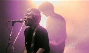 Radiohead completa 30 anos como uma das bandas mais influentes da cena pop