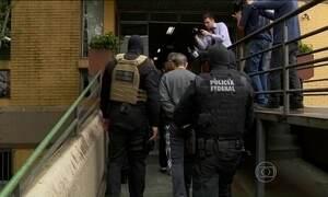 Três investigados na Lava Jato podem perder acordo de delação