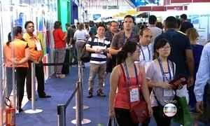 Feira em São Paulo ajuda novos empresários a ter sucesso nos negócios