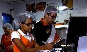 Em tempo de crise, cresce o número de pequenos empresários no Brasil