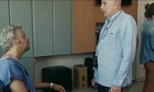 'Meu Amigo Hindu', novo filme de Hector Babenco, traz diálogo com a morte