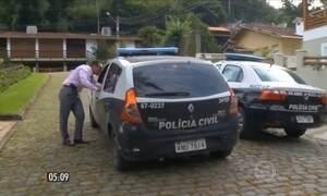 Polícia do RJ prende suspeitos de fraude com empresas e organizações sociais