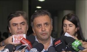 Oposição ganha força após delação de Delcídio e depoimento de Lula