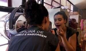 Instituto Criar oferece cursos profissionalizantes de Produção Audiovisual a jovens de baixa renda