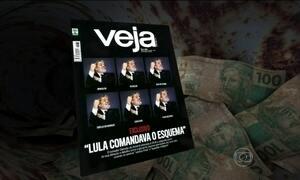 Delcídio do Amaral dá detalhes sobre a delação em entrevista à revista Veja