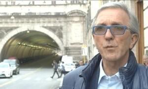 Tinta que absorve poluição é criada por cientistas de universidade italiana