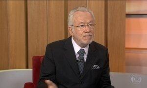 Alexandre Garcia comenta a decisão de Teori Zavascki sobre caso de Lula
