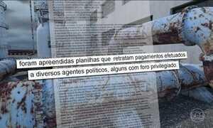 Sérgio Moro manda investigações de duas fases da Lava Jato para o STF