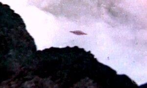Foto de OVNI deu fama mundial ao Arquipélago da Trindade