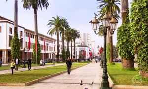 Marrocos, o reino encantado dos sons, das cores e dos contrastes