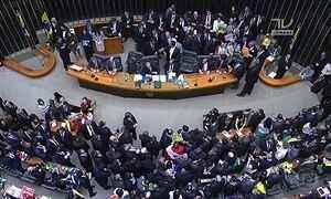 Desarticulação leva a derrota do governo em votação na Câmara