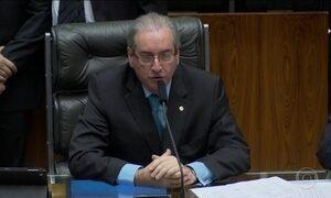 Câmara limita investigação sobre Cunha no Conselho de Ética