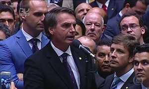OAB decide pedir ao STF a cassação do deputado Jair Bolsonaro (PSC)