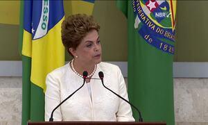 Delator acusa Dilma de atuar para tentar libertar Marcelo Odebrecht