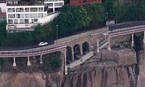 Polícia do Rio vai ouvir novas testemunhas da queda da ciclovia
