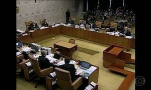 STF suspende por 60 dias julgamento sobre a dívida dos estados