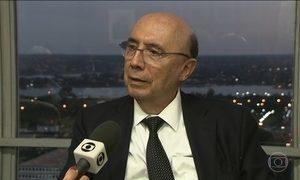 Henrique Meirelles, eventual ministro, quer resgatar a confiança do Brasil