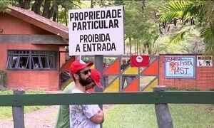 MST invade fazenda em São Paulo que afirma pertencer a Michel Temer