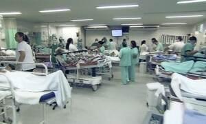 Quase 8 entre 10 cidades brasileiras não têm unidades de terapia intensiva
