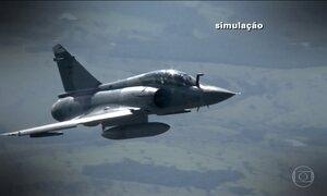 Aeronáutica libera gravações de diálogos da 'noite oficial dos óvnis'