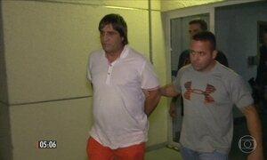 Polícia prende traficante de luxo no Leblon