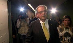 Janot quer tornozeleira eletrônica, caso Eduardo Cunha não seja preso
