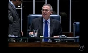 Renan diz que vai analisar pedido de impeachment contra Rodrigo Janot