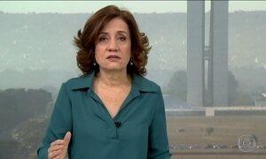 Miriam Leitão comenta acordo sobre dívidas dos estados