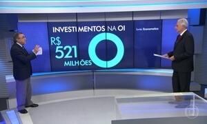 Valor de mercado da Oi foi de R$ 21 bilhões a R$ 724 milhões
