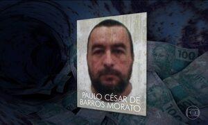 Polícia investiga morte de empresário procurado pela Operação Turbulência