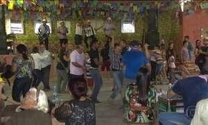 Turistas lotam cidades do Nordeste para festas de São João