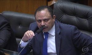 Câmara dos Deputados vai gastar em obra de ampliação R$ 320 milhões