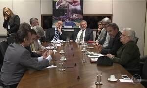 Transparência Internacional pede medidas contra corrupção