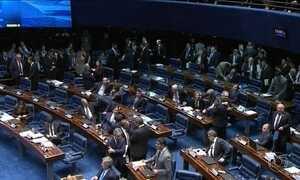 Senado votará projeto mais rígido sobre abuso de autoridade