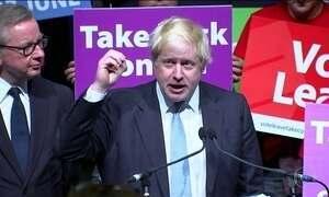 Reino Unido discute nome para substituir Cameron