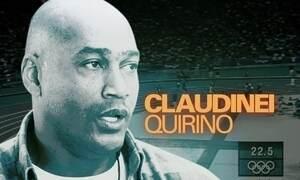 Coração de Atleta: prata em Sidney, Claudinei Quirino abre série olímpica