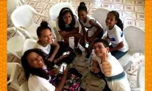 Nós.doc: Projeto Fibra investe na formação de jovens