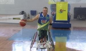 Atrás da medalha: Erick Epaminondas