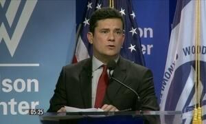 Juiz defende liberdade de imprensa em palestra nos EUA