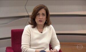 Miriam Leitão comenta mudança nas regras da CEF para financiar imóveis