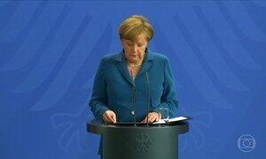 Polícia da Alemanha diz que atirador não tinha ligação com Estado Islâmico