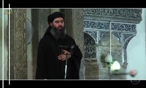 Fantástico mostra quem é o iraquiano que saiu da Al-Qaeda para fundar o EI