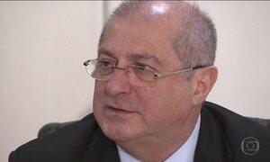 Paulo Bernardo é indiciado por corrupção e organização criminosa